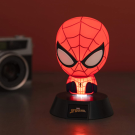 Marvel Spider-Man Lampje - Paladone