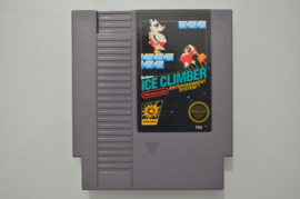 NES Ice Climber - Blackbox