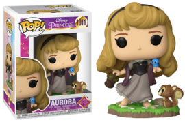Disney Princess Funko Pop - Ultimate Princess Aurora #1011 [Nieuw]