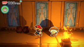 Switch Paper Mario The Origami King [Pre-Order]