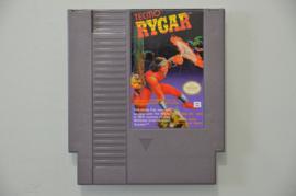 NES Tecmo Rygar