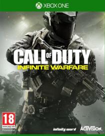 Xbox One Call of Duty Infinite Warfare [Nieuw]