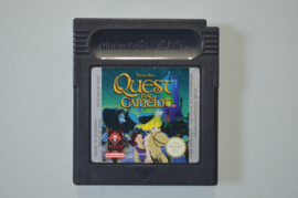 GBC Quest for Camelot (Classic)