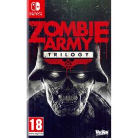 Switch Zombie Army Trilogy [Pre-Order]