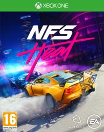Xbox One Need For Speed Heat [Nieuw]