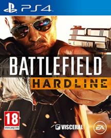 Ps4 Battlefield Hardline [Nieuw]