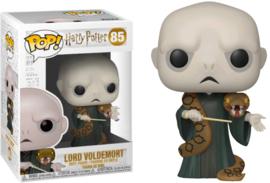 Harry Potter Funko Pop Voldemort with Nagini Exclusive #085 [Nieuw]