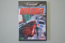 Gamecube Burnout