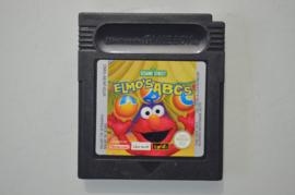 GBC Sesame Street Elmo's ABCs