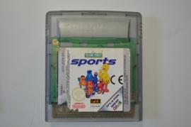 GBC Sesame Street Sports