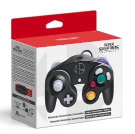 Nintendo GameCube Controller (Super Smash Bros) [Nieuw]