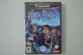 Gamecube Harry Potter en de Gevangene van Azkaban / Harry Potter and the Prisoner of Azkaban