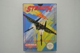NES Stealth ATF [Compleet]