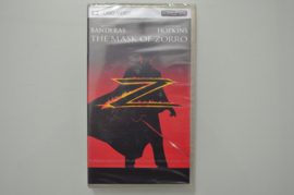 PSP UMD Movie The Mask of Zorro [Nieuw]