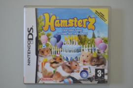 DS Hamsterz Hamster Feest