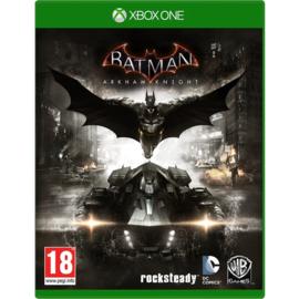 Xbox One Batman Arkham Knight [Nieuw]