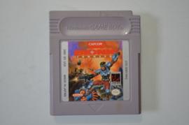 Gameboy Bionic Commando