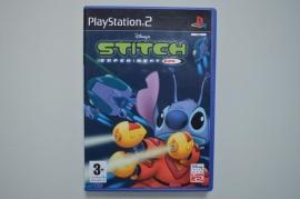 Ps2 Disney Lilo and Stitch Experiment 626