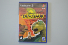 Ps2 Disney's Dinosaur