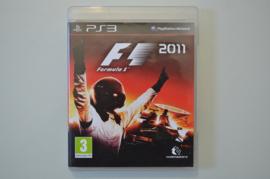 Ps3 F1 2011 - Formula 1