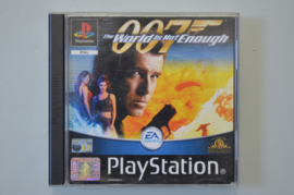 Ps1 007 James Bond The World is Not Enough