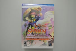 Vita Shiren the Wanderer The Tower of Fortune and the Dice of Fate [Eternal Wanderer Edition] [Nieuw]