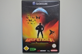 Gamecube Defender for all Mankind