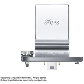 PSP GPS Module