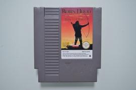NES Robin Hood Prince of Thieves