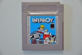 Gameboy Paperboy
