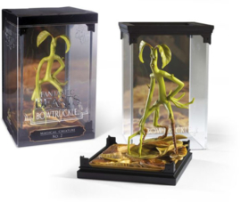 Magical Creatures Fantastic Beasts Bowtruckle #2 - Noble Collection [Nieuw]
