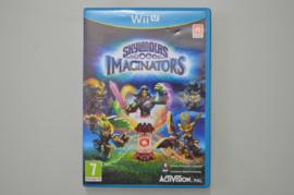 Wii U Skylanders Imaginators (Game Only)