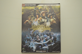 Final Fantasy Dissidia Duodecim 012 Guide