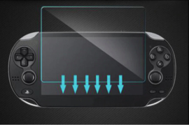 Playstation Vita Tempered Glass Screenprotector - PsVita 1000 [Nieuw]