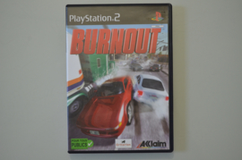Ps2 Burnout