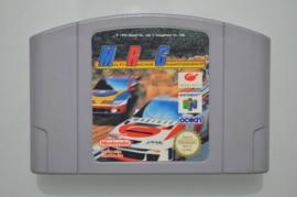 N64 Multi Racing Championship MRC