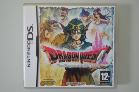 DS Dragon Quest IV The Chapters of the Chosen