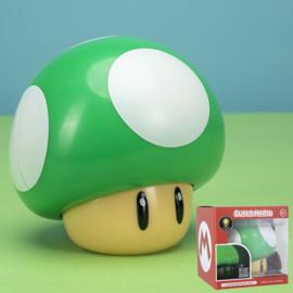 Nintendo 1Up Mushroom 3D Icon Light - Paladone