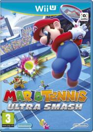 Wii U Mario Tennis Ultra Smash [Nieuw]