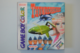GBC Thunderbirds [Compleet]