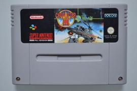 SNES Choplifter III