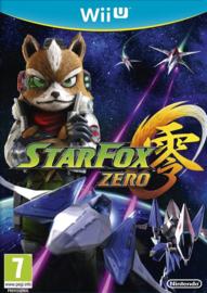 Wii U Star Fox Zero [Nieuw]