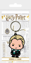 Harry Potter Sleutelhanger Malfoy Chibi - Pyramid International