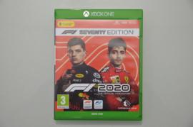 Xbox F1 2020