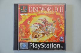 Ps1 Discworld II
