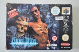 N64 Shadow Man [Compleet]