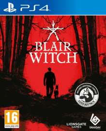 Ps4 Blair Witch [Pre-Order]