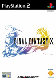 Ps2 Final Fantasy X [Nieuw]