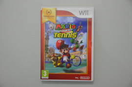 Wii Mario Power Tennis (Nintendo Selects)