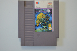 NES Time Lord [PAL-A]